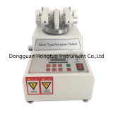 DH-TA-01 Electronic Taber Leather Abrasion Testing Equipment, Automatic Fabric / Paper / Coating Taber Abrasion Tester Machine
