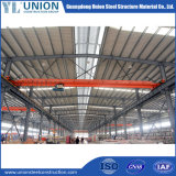 Prefabricated Light Weight Metal Structural Pre-Engineered Steel Structure Building Frame