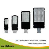SL80 40W LED Street Light Heads Cheap Highway Street Lights