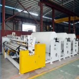 Full Automatic Toilet Tissue Paper Making Machine
