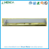 OEM Custom Precision Sheet Metal Welding Working