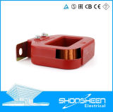 Single Phase Dry Type Current Transformer