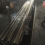 Thin Wall DIN 2391 Cold Rolled Seamless Capillary Carbon Steel Round Pipes