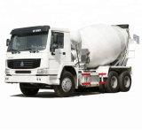8m3 12m3 Self Loading Mixer Cement Concrete Mixing Truck