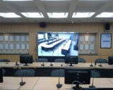"Floor Standing 55"" Large Display Panel LED Display Video Walls Supplier"