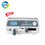 IN-G602 Hospital Clinic Cheap Single Channel Electric Medical Syringe Pump