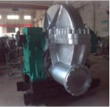 Single Layer Packaged Back Pressure Steam Turbine & Generator