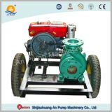 End Suction Farm Agriculture Diesel Engine Irrigation Water Transfer Pump