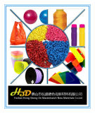 High Quality Plastic Material Color Masterbatch for PP Injection /Blowing