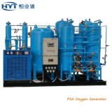 Gas Generating Air Separation Unit Hospital Medical Psa Oxygen Generator