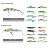 Wholesale Hard Plastic Crankbait Minnow Fishing Lure