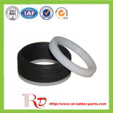 Rbsic (SiSiC) Silicon Carbide Seal Rings, O-Ring