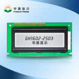 2.5 Inch Direction 6 O′clock LCD Module with Grey Background