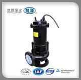 Shanghai Kaiyuan Qw Submersible Vertical Sewage Pump
