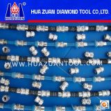 High Efficient Diamond Wire Saw for Marble Cutting (HZLB06150)