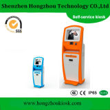 LCD Digital Signage Self Service Payment Touch Kiosk