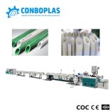 Wholesale Plastic Single Three Layer Hot Cold Water PPR Tube Pipe Production Extrusion Line