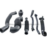 Industrial Textile Braided High Pressure Rubber Air Hose Water Hose Rubber Hose Used in Washing Machine Duct Inlet Duct Intake