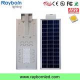 30watt All in One Solar LED Street Light for Countryside Road