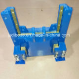 Square Penstock-Water Sluice Gate Valve-Slurry Valve