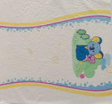 Protective Positioning Printing Lamination Film for Baby Diaper