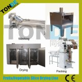 Customized Fruit and Vegetable Ginger Garlic Onion Slice Drying Line