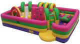 Mini Inflatable Fun City/ Amusement Park (FLPG-111)