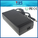 19.5V 7.7A 7.4*5.0 with Pin Laptop AC Adapter Notebook Charger