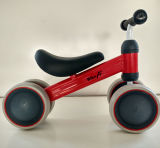 Eco Friendly Material Kids Mini Balance Bike Bicycle Baby Swing Car Factory En 71