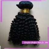 Cheap Virgin Mongolian Brazilian Kinky Curly Human Hair Weaving
