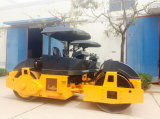 12 Ton Vibratory Road Roller Construction Machinery (YZC12J)