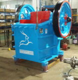 Hard Rock Mine Quarry Aggregate Primary Jaw Crusher with 150-280tph Feeding Size 600mm for Quarry/Mining/Gold (MS3624)