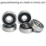 High Performance R6zz Miniature Bearing with Great Low Prices (R8)