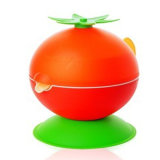 Eye-Catching Orange Shape Cute Citrus Juicer Extractor Kd-330