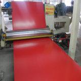 PVDF Coated Exterior Decorative Aluminum Coil Sheet for Aluminium Wall Cladding