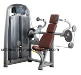 Commercial Fitness Equipment/ Seated Triceps Press Machine/ Gym Equipment Price