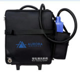 Aurora Laser 50W Backpack Portable Laser Cleaning Machine