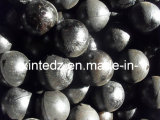 High Hardness B2, 60mn Forged Grinding Steel Ball (dia90mm)