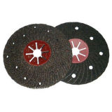 "6"" Semi Flex Abrasive Disc for Stone"