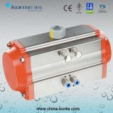 Pneumatic Actuator of Different Seal Material High Low Temperature