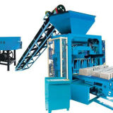 Fly Ash Brick Making Machine in India
