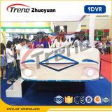New Technology Six Seats 9d Virtual Reality