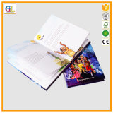 China Child Book Printing Service (OEM-GL013)