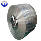 Carbon Steel Hot Dipped Gi Earthing Galvanized Packing Strip