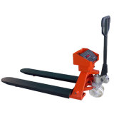2.0 Ton Low Profile Hand Pallet Truck with Scale (NRS20)