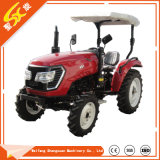 Ce Approved 40HP 4WD Middle Farm Tractor with Lowest Price