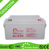 VRLA Deep Cycle Gel Battery 12V 65ah with Long Cycle Times
