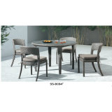 Kd Style Rattan Yard Leisure Furniture for Sell