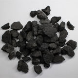 Calcined Petroleum Coke with Low Sulfur