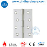 Grade 304 ANSI Door Hinge with Ce Certification (DDSS005)